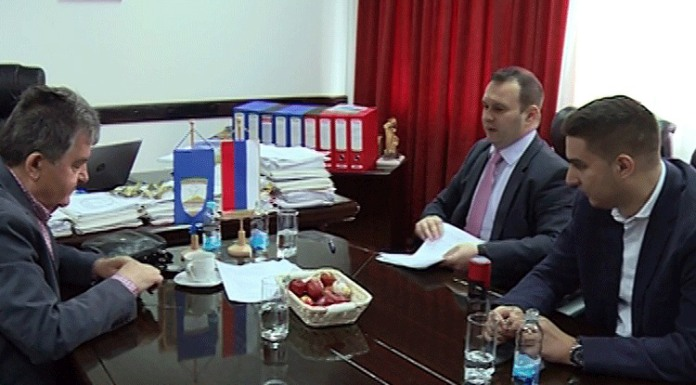 Potpisan ugovor o izgradnji Trga Srbija