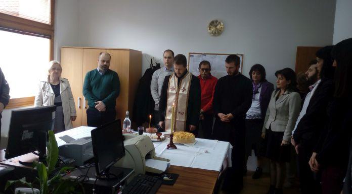 Radio Višegrad proslavio krsnu slavu - Blagovijesti