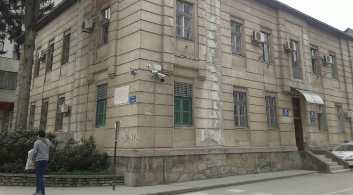 Počela rekonstrukcija zgrade suda vrijedna 300.000 evra