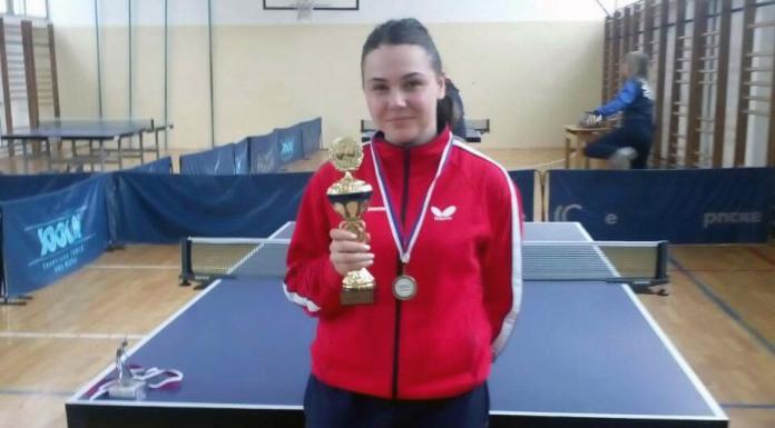 Talentovana Fočanka prvi put na Svjetskom prvenstvu