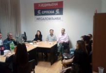 Miroslav Prodanović izabran za predsjednika Gradskog odbora