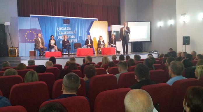 Najveća korist od EU integracija za lokalne zajednice