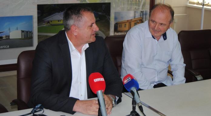Višković: Kompanija ne smije biti ugrožena blokadom računa