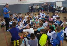 """Akcija """"Lopta"""" daje rezultate - povećano interesovanje djece za sport"""