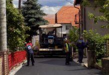 Uloženo 25.000 KM u rekonstrukciju dijela gradske ulice