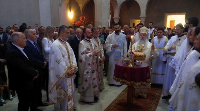 Bogoslovski fakultet nastavio misiju Svetog Vasilija
