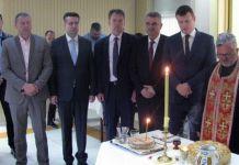 Proslavljeni Dan i krsna slava opštine