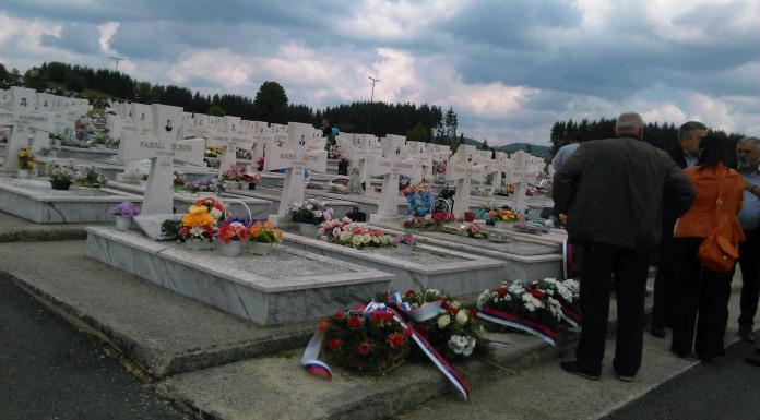 Ilijaš i Ilijaška brigada ugrađeni u temelje Srpske