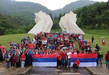 Petrović: Slavimo Dan pobjede nad fašizmom, a ne Dan Evrope