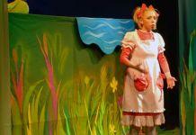 Lutkari iz Subotice, Niša i Zenice oduševili mališane