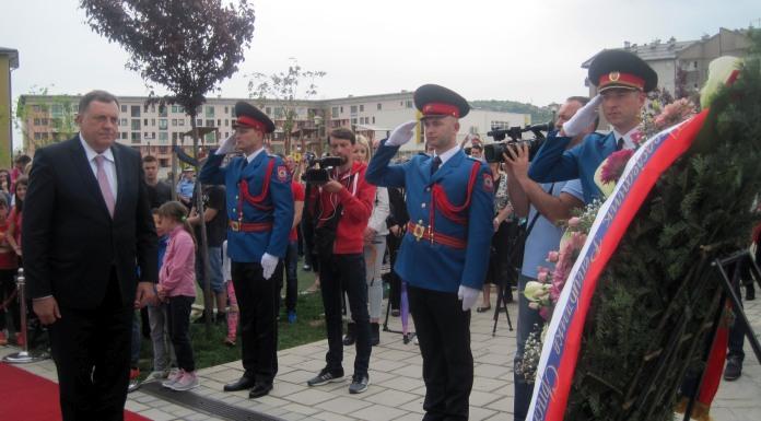 Dodik: Srbi mogu imati slobodu samo kad imaju svoju državu