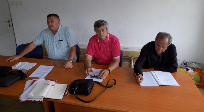 Formirana jedinstvena opštinska organizacija Istočne Ilidže i Trnova