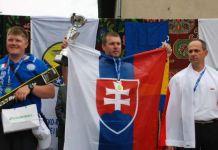 Slovacima dupla kruna
