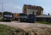 Počela izgradnja dva objekta sa 64 stana za izbjeglice i raseljene