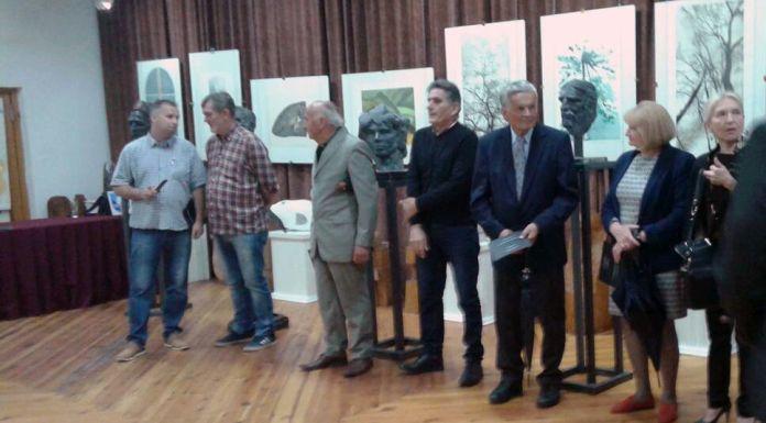 Otvorena izložba skulptura Jelene Božović Đurđević