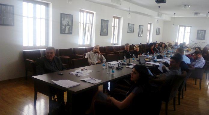 Lingvisti o Andriću i srpskom jeziku