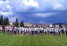 Finale Malih olimpijskih igara okupilo 192 atletičara
