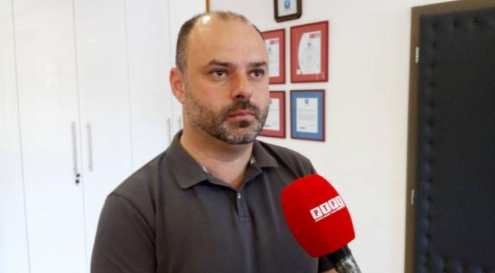 Đurević: Prihvat migranata - nemoguća misija