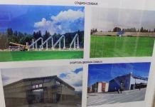 """Otvorena izložba """"Monografija Istočnog Novog Sarajeva"""""""