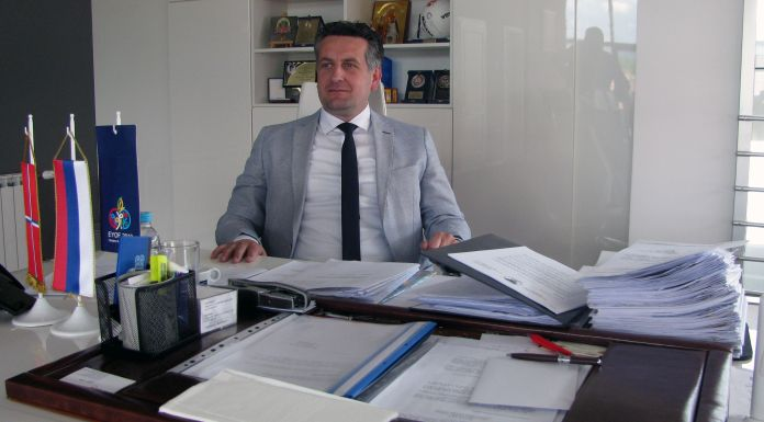 Vuković: Uskoro idejno rješenje i projekat o gradnji muzeja na Palama