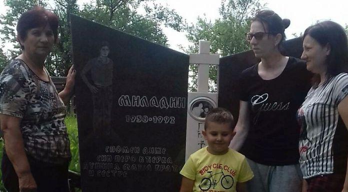 Obilježeno 26 godina od stradanja srpskih civila