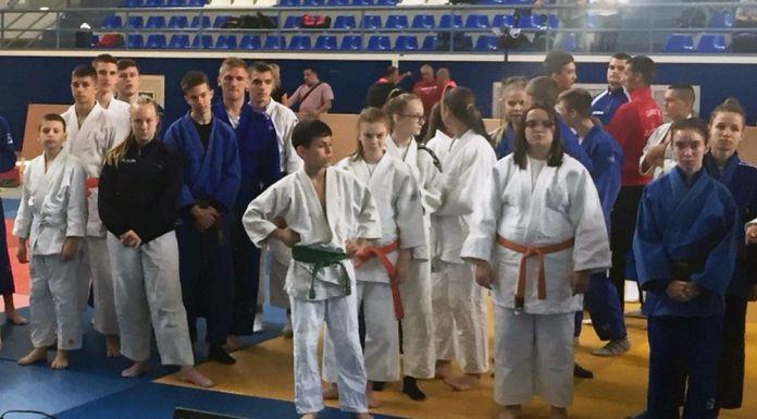 Održano Prvenstvo BiH u džudou za mlađe kategorije