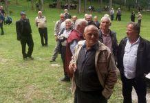 Održano druženje penzionera u Višegradskoj Banji