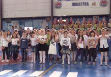 """Uspješna godina za Osnovnu školu """"Vuk Karadžić"""""""