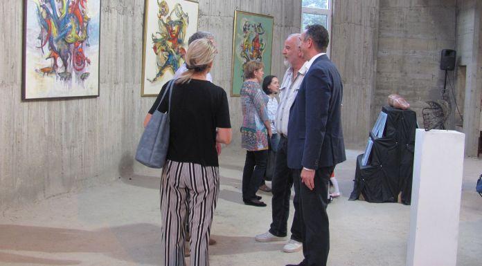 Otvoren međunarodni festival umjetničkog stvaralaštva