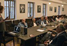 Kusturica otvorio Odjeljenje za srpski jezik pri Andrićevom institutu