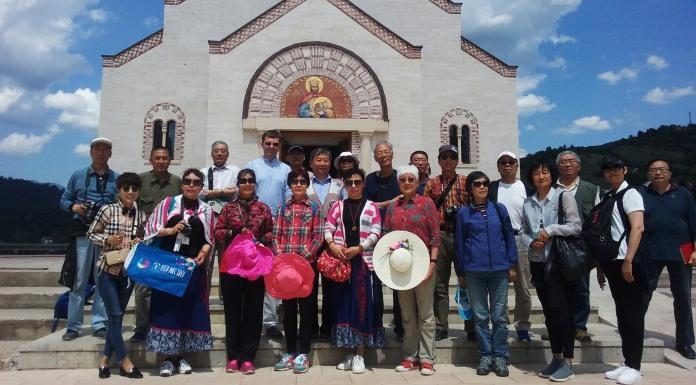 Todorović: Ovog ljeta očekuje se veći broj kineskih turista