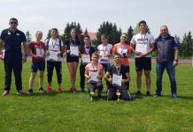 Održano regionalno takmičenje u atletici za osnovce i srednjoškolce