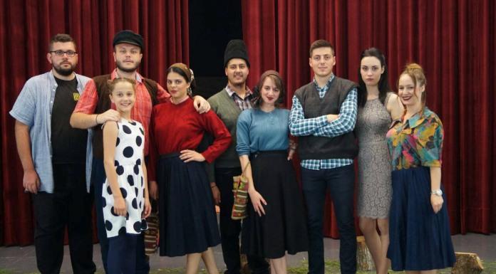 Studentska pozorišna trupa oduševila publiku