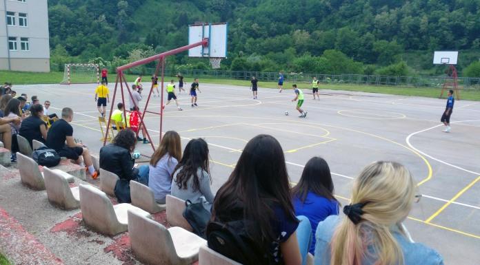 Otvorene Studentske sportske igre