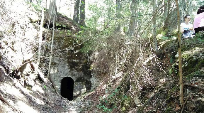 Planinari prvi put posjetili tajni objekat