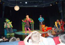 Tri lutkarske predstave trećeg takmičarskog dana