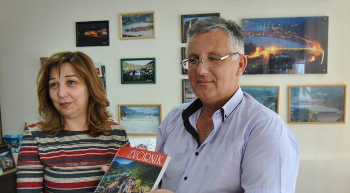 Predstavljen Turistički vodič na Brajevom pismu