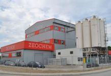 """Zvanično otvaranje firme """"Zeohem"""" 7. maja"""