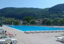 Počela sezona kupanja na bazenima