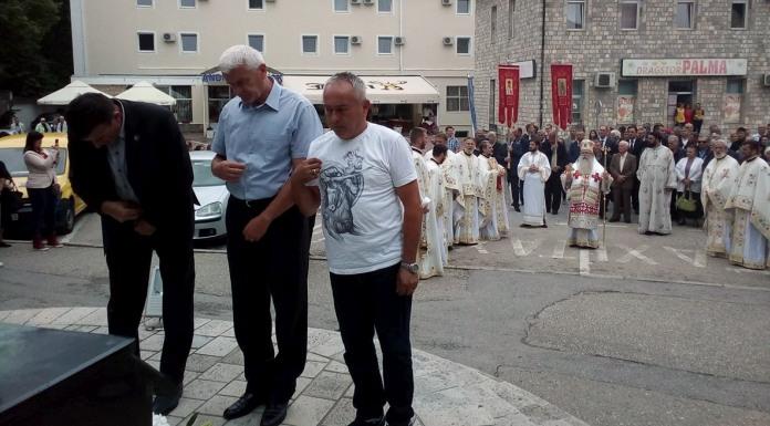 Boračka organizacija obilježila krsnu slavu Vojske Srpske