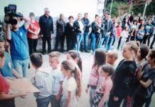 Doputovalo 26 djece sa Kosova i Metohije