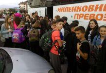 Doputovalo oko 50 djece sa Kosova i Metohije