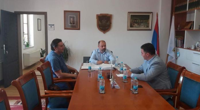 Đurević: Uključiti predstavnike Srpske u pregovore o migrantima