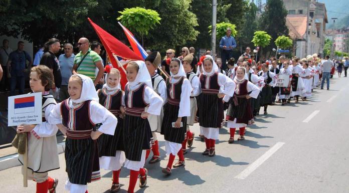 Festival okupio oko 500 djece