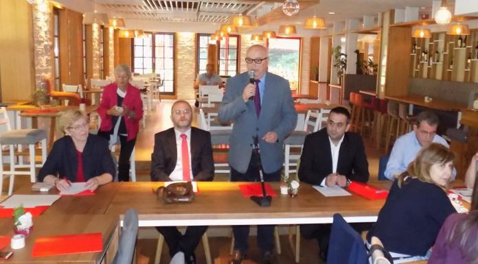 Gluhaković: Vjerski turizam - jedna od vrijednosti Srpske