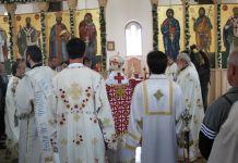 Mitropolit Hrizostom: Srpski narod se nikada ne smije dijeliti
