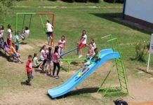 Predata na upotrebu igrališta za djecu u Čelopeku i Zelinju