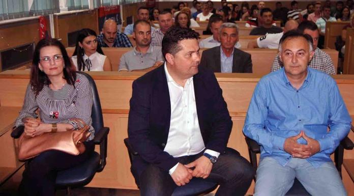 Stevandić: Očekujemo osvajanje mandata u izbornoj jednici sedam