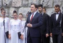 Selaković: Obilježavanje Vidovdana dokaz da postojimo
