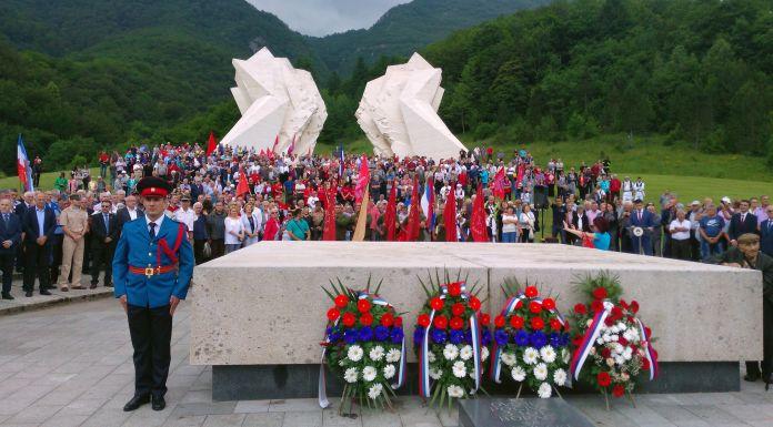 Obilježeno 75 godina od herojske epopeje na Sutjesci